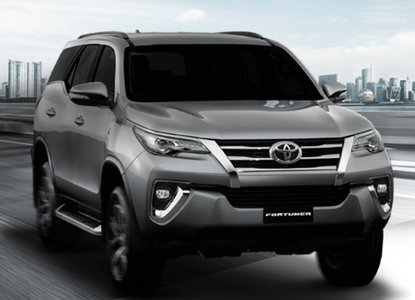 2020 Toyota Fortuner Price In The Philippines Promos Specs Reviews Philkotse