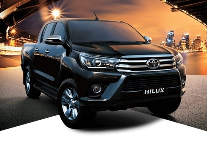 2020 Toyota Hilux Price In The Philippines Promos Specs Reviews Philkotse