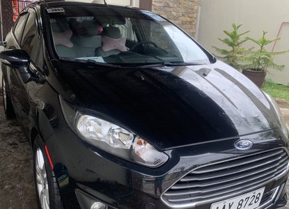 Cheapest Ford Fiesta 2014 for Sale: New & Used in Sep 2020