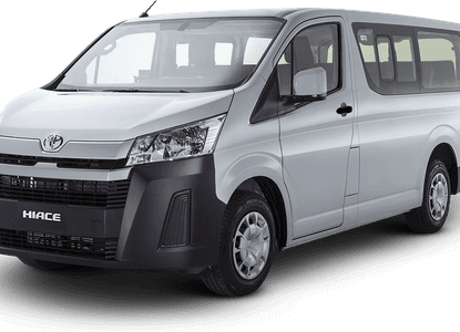 Cheapest Toyota Hiace 2020 For Sale New Used Philippines