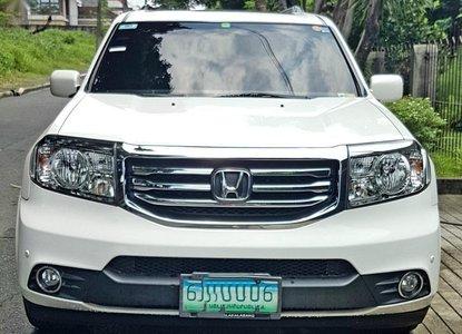 Cheapest Used Honda Pilot For Sale In Metro Manila Philippines