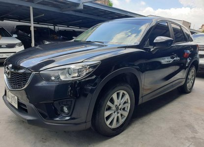 Cheapest Mazda Cx 7 2019 For Sale New Used Philippines
