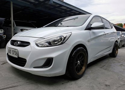 Cheapest Used Hyundai Accent Hatchback For Sale Philippines