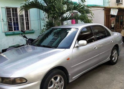10 001 Mitsubishi Galant For Sale At Lowest Prices Philippines