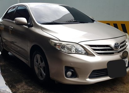 Cheapest Toyota Corolla Altis 2011 For Sale New Used In Dec 2020