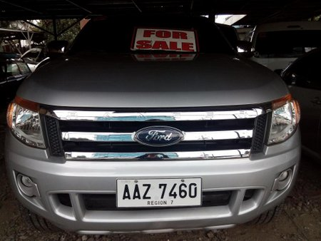 Almost Brand New Ford Ranger Diesel