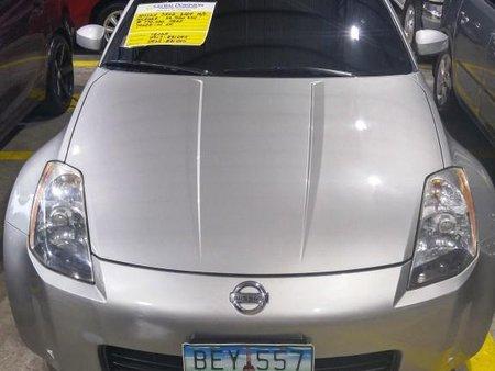 2004 Nissan 350Z V Manual for sale at best price