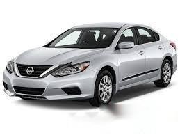Nissan Altima 2016 P2,030,000 for sale