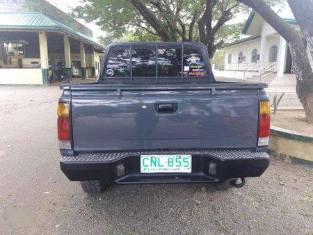 Nissan pathfinder 4×4