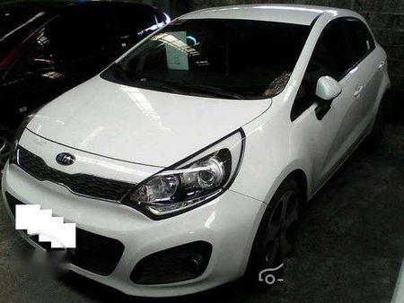 2016 Kia Rio for sale in Quezon City  philkotsecom