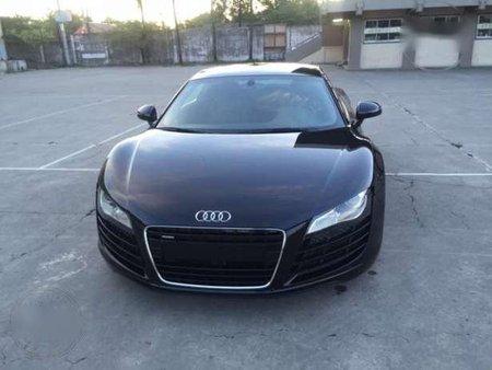Audi R8 2009 AT