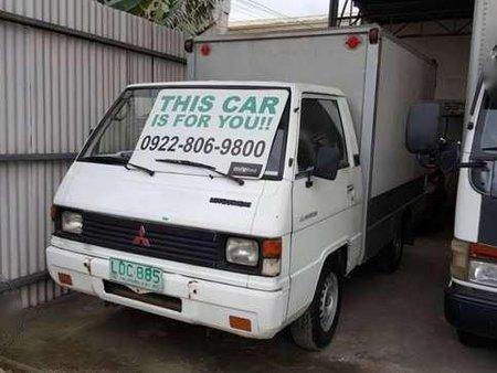 a3ffc7cc2f9916 Mitsubishi L300 for sale in Davao City 48726