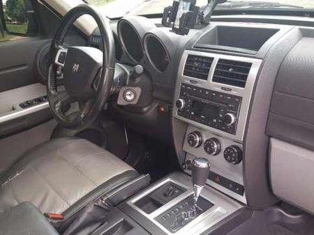 2008 Dodge Nitro 4WD