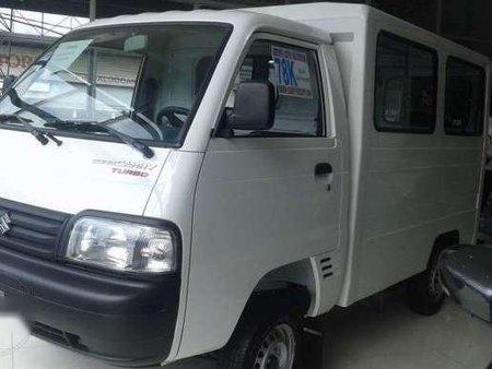 Suzuki Super Carry Turbo Diesel Uv 78k All In Vs L300 61686