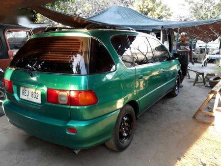 Toyota ipsum automatic transmission dual aircon