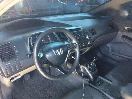 Honda Civic FD 2006 Manual Transmission