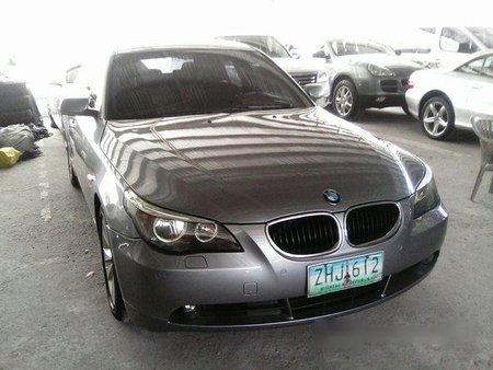 BMW 530d 2007