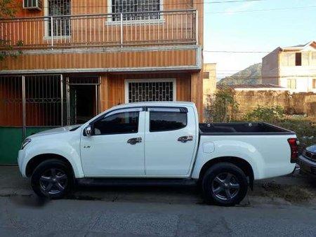 2015 Isuzu Dmax Ls 3 0 Alt 2014 Strada Hilux Colorado Ranger 82674