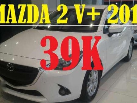 2 at 39k down payment promo 2017 ford toyota vios honda city