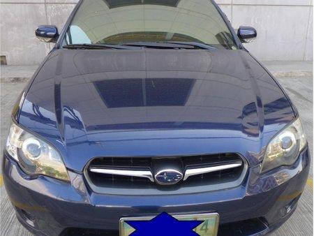 2006 Subaru Legacy Gasoline Automatic