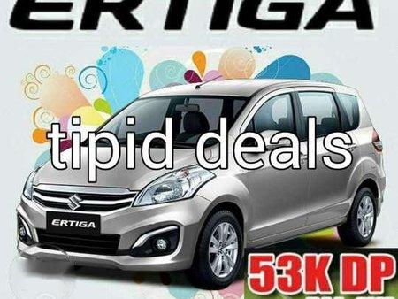 Suzuki Ertiga 2017 Tipid Promo 84588