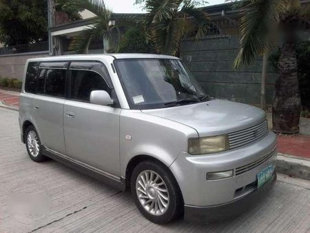 2002 Toyota BB Boxtype 1.5L Economical Automatic Like City Lancer Vios