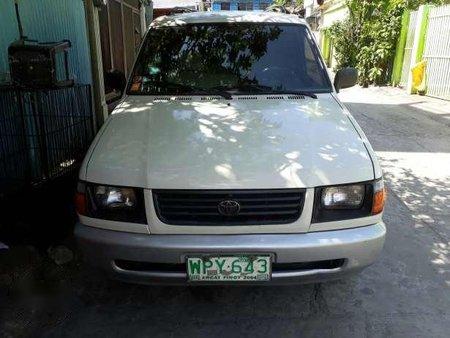 Toyota Revo DLX 2000 Diesel