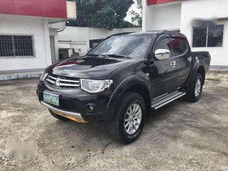 Mitsubishi Strada Triton Gls Pick Up For Sale