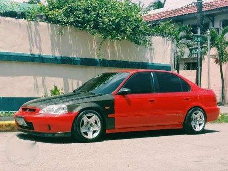 Honda Civic Sir 2000 B16a Jdm For Sale 90498