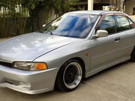 Mitsubishi Lancer Glxi 2000 For Sale