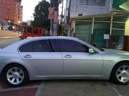 2007 BMW 730Li for sale