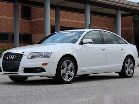 2008 Audi A6 AWD for sale
