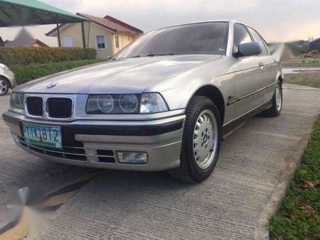 BMW 316i e36