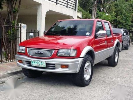 2001 isuzu fuego 4x4 pick up 4jb1 turbo 01 rh philkotse com Adobe Readeer Adobe Acrobat