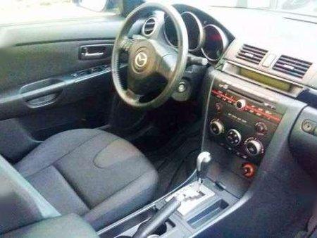 Mazda 3 2008 AT 1.6