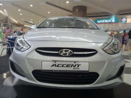 hyundai accent GL Low DP Fast approval