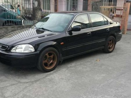 honda civic vti body vtec manual 97model sale price rush