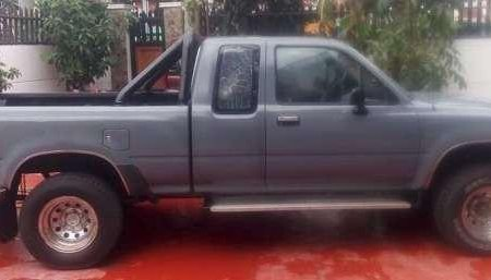 Toyota Hilux Single Cab Pick Up Diesel 4x4 114576