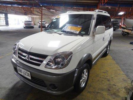 2015 Mitsubishi Adventure for sale in Quezon City  philkotsecom