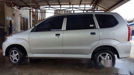 Toyota Avanza 2007 P200,000 for sale