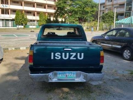 Isuzu KB Pick Up Diesel