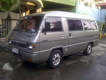 c080dc6bc8 for sale Mitsubishi L300 versa van 120234