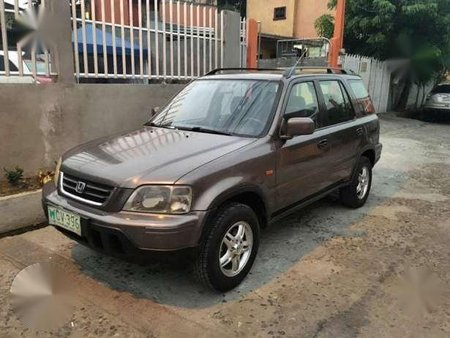 honda crv 1998 manual transmission 121321 rh philkotse com honda cr v 1998 manual español honda crv 1998 manual for sale