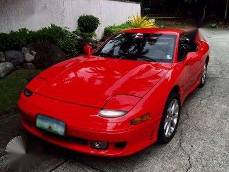 Mitsubishi GTO 1990