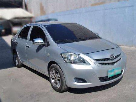 very fresh 2008 toyota vios 1 3 j manual trans silver for sale 127633 rh philkotse com 2010 Toyota Vios G 2010 Toyota Vios G