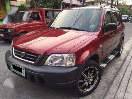 2010 Honda Civic For Sale >> FRESH Honda CRV 1999 for sale 128967