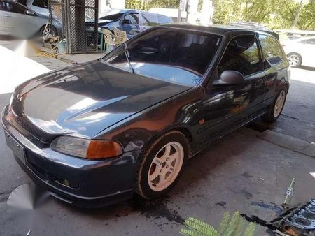 1994 Honda Civic Hatchback B16 Matic EG For Sale Or Swap