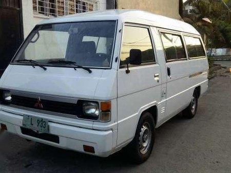 382071aa9a Mitsubishi l300 Versa van diesel 129169