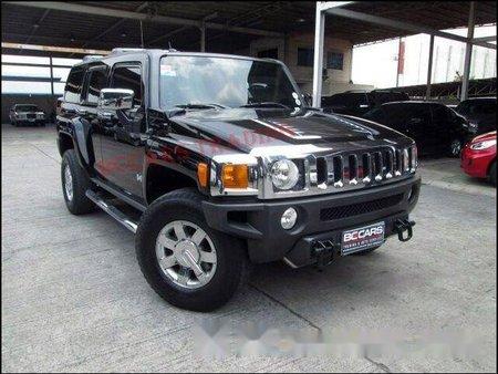 2011 Hummer H3 For Sale 130871
