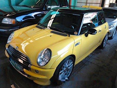 2003 Mini Cooper Ac Schnitzer S For Sale 130636